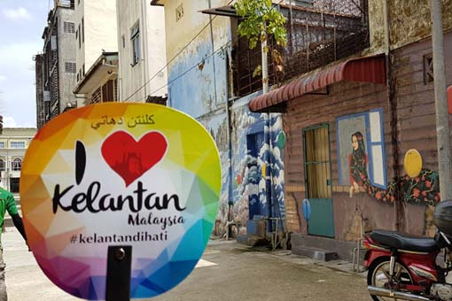 Top things to do in Kelantan